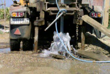 Bušenje (Kopanje) bunara