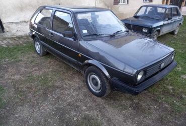 Volkswagen Golf 2, 1991
