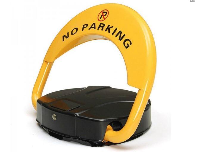 Parking Barijera Daljinska Komanda