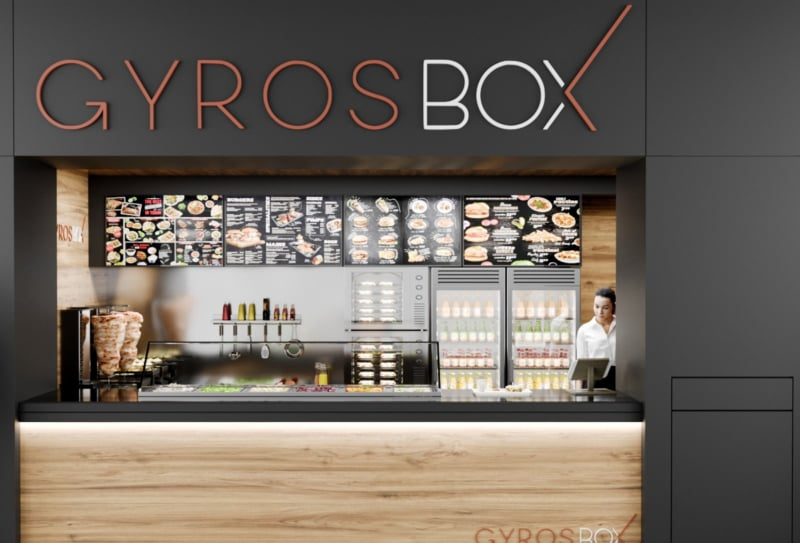 Gyros Box Delta planet – Potrebni mladji radnici
