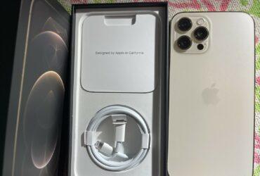 Apple iPhone 12 Pro 5G 128GB Gold, Graphite, Silver, Pacific Blue