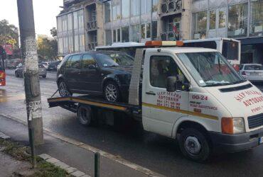 Slep sluzba 00-24h , prevoz vozila , slepovanje- Beograda i okolina