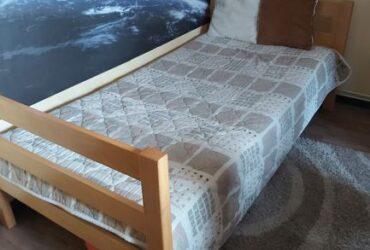 Prodajem krevet sa dušekom