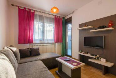 Apartman na Zlatiboru Lux NN