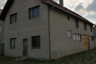 Prodajem kuću- Novi Sad (Sajlovo)