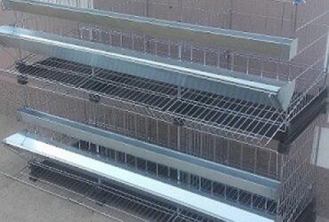 Kavezi za koke nosilje – proizvodnja i prodaja kaveza