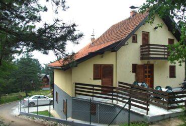 Kuca za odmor Vila Pasic-Kaludjerske Bare-Tara