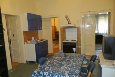 Izdajem stan 80m2 u centru Nisa kao poslovni prostor
