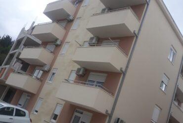 Apartman u Herceg Novi lokacija Igalo