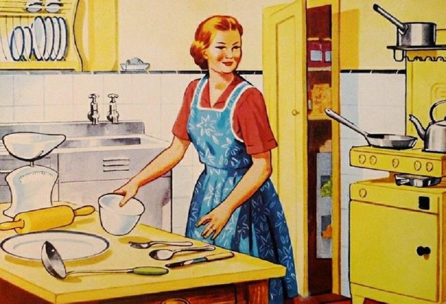Kuvam u domacinstvu –  Beograd