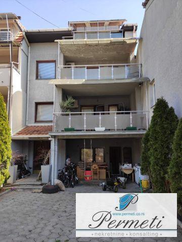 Kuća u naselju Branko Bjegović