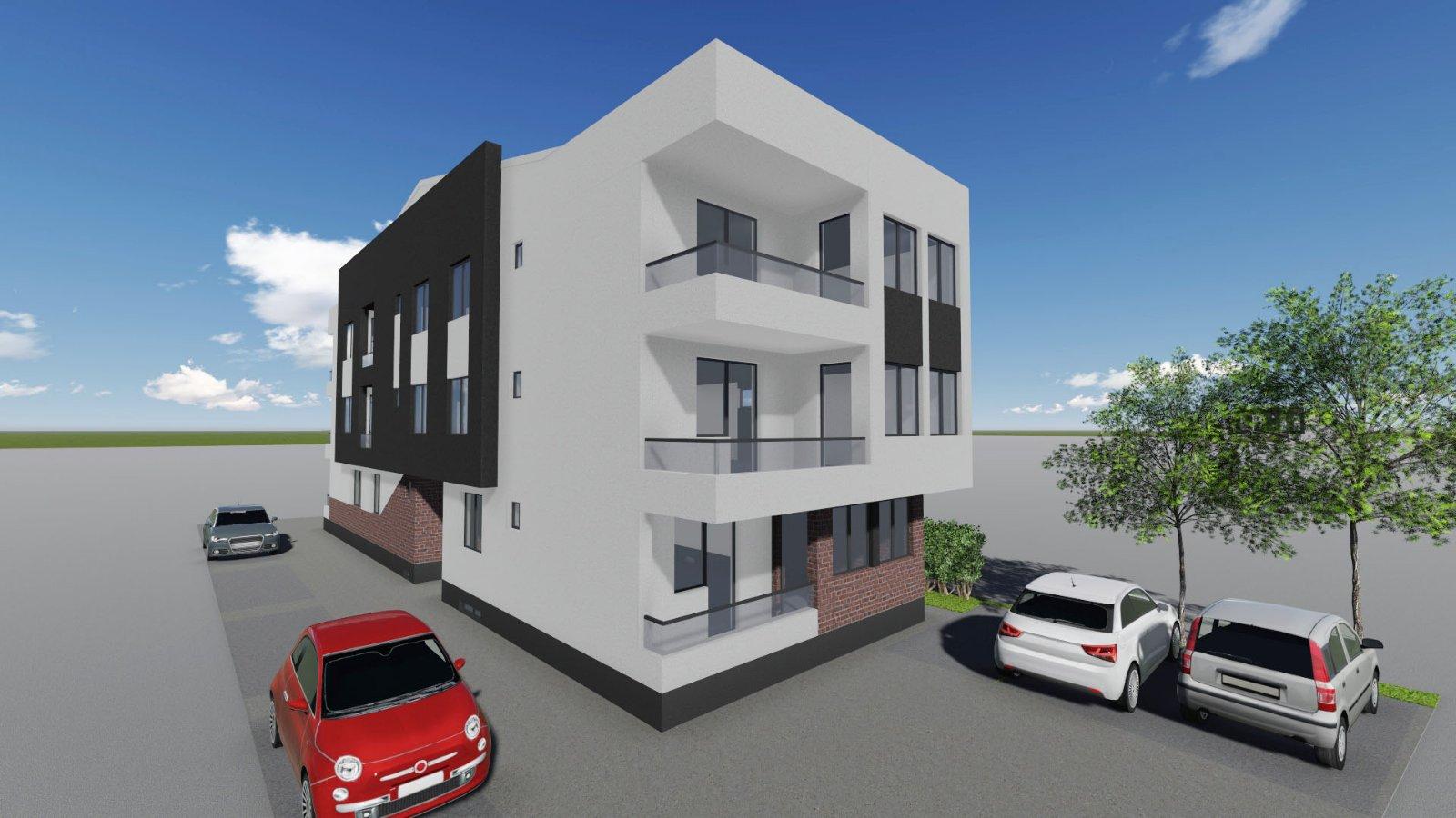 Novogradnja direktno od investitora