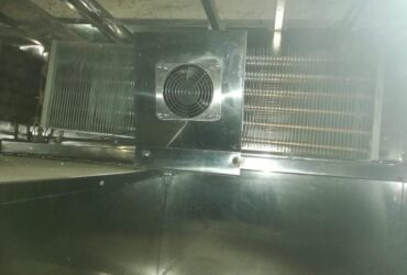 Rashladna i topla vitrina(benmari) za ugostiteljstvo