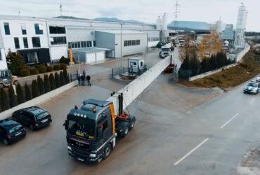 Put inženjering: Rukovodilac službe održavanja za rad u Novoj Pazovi i Nišu