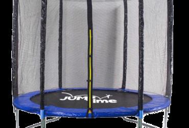 Trampolina 140 cm NOVO 2021