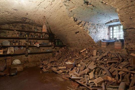 Besplatno ciscenje podruma Beograd