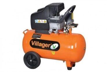 Villager kompresor VAT 50 L NOVO