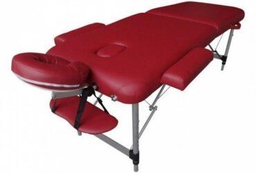 Sto za masažu Spartan NOVO 2021