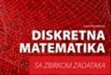 Časovi Diskretne matematike – tel.0643561177