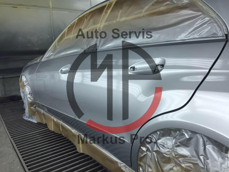 Auto servisu Markus Pro potrebni radnici