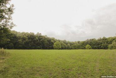 Plac – Zemljište 6 Ara Kraljevo naselje Grdica na prodaju