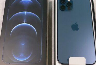 Novo, originalno Apple iPhone 12 Pro Max i  iPhone 12 Pro
