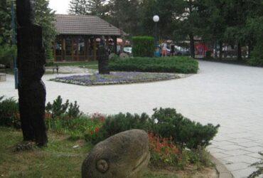 Turizam Vrujci Banja