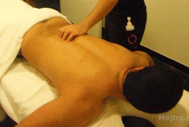 Sportska masaža Niš