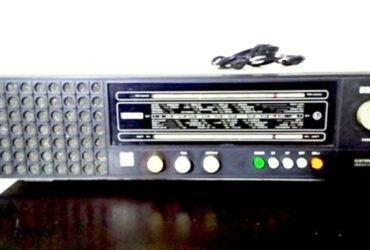 Radio prijemnik MAESTRAL Ei Niš