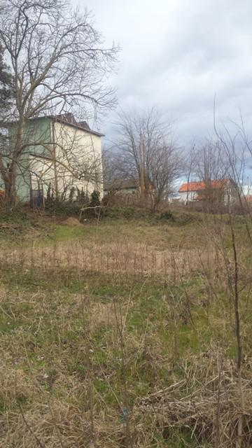Plac na Dunavu Golubac , Vinci