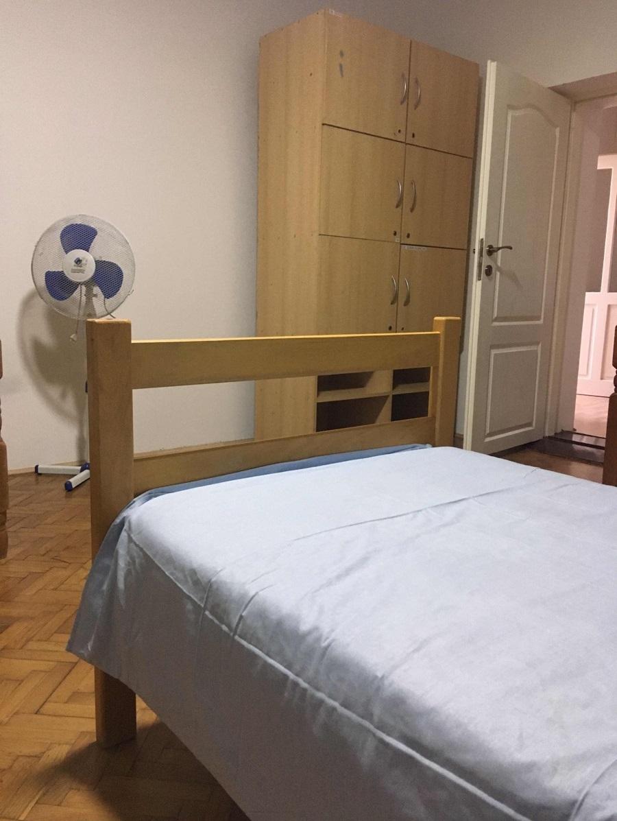 Smestaj za radnike Beograd-Dobanovci