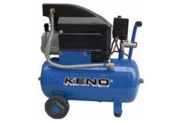 KENO Kompresor 50l NOVO
