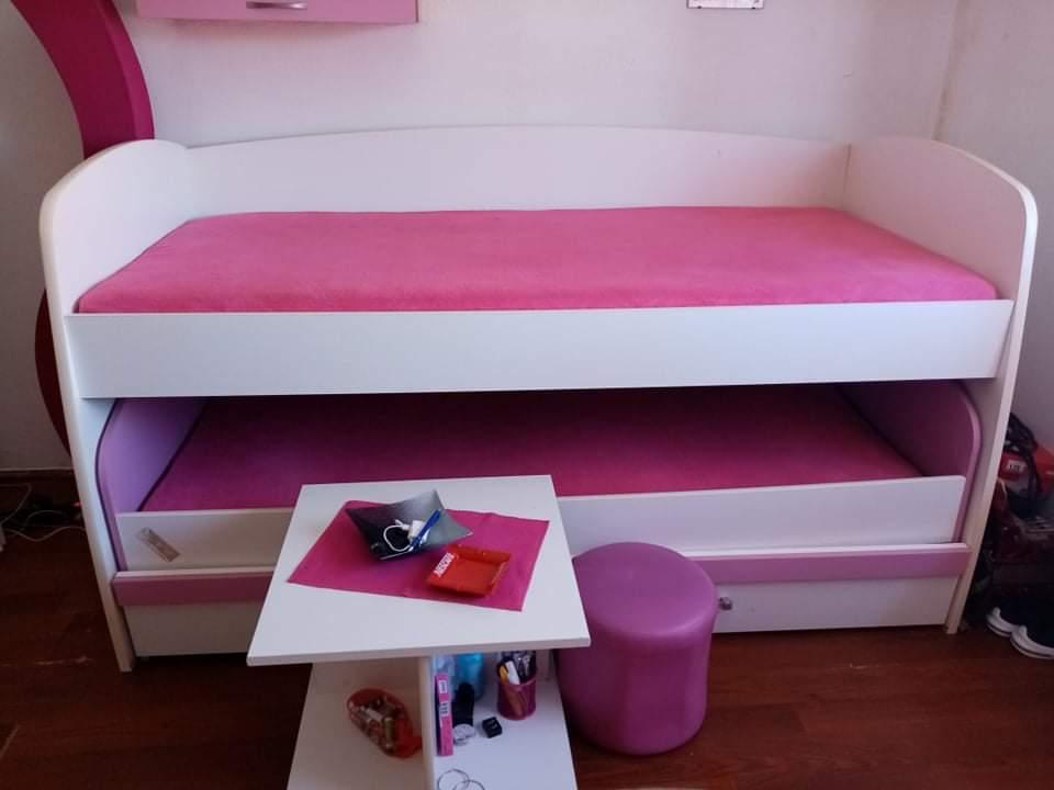 Deciji krevet na sprat