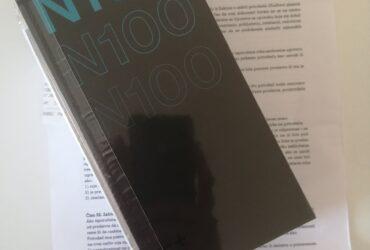 NORD N100 DUAL 4/64gb 2 godine garancije BESPLATNA DOSTAVA