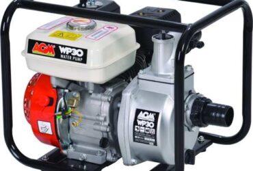 AGM Motorna pumpa za vodu WP-30 NOVO Akcija