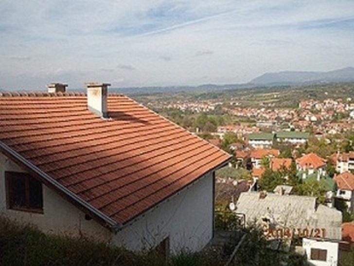 Kuca Soko Banja,moze zamena za Nis