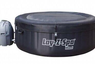 Bestway Lay-Z-Spa Miami Đakuzi 180x65cm Novo Akcija!