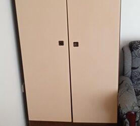prodajem garderober