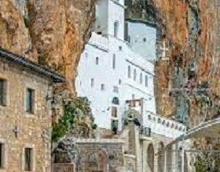 Pokloničko putovanje u manastire