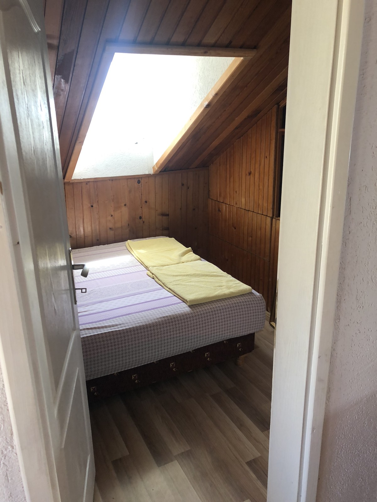 Apartman Sutomore