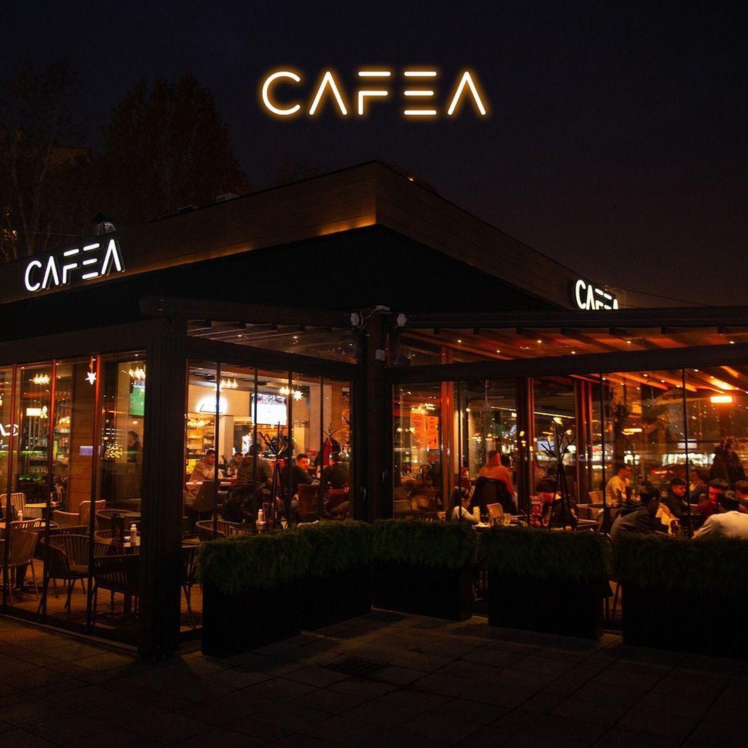 CAFEA potrebni radnici
