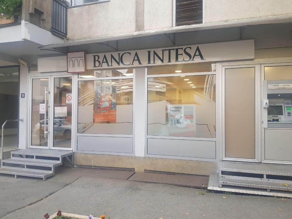 U ponudi poslovni prostor u centru Bajine Baste