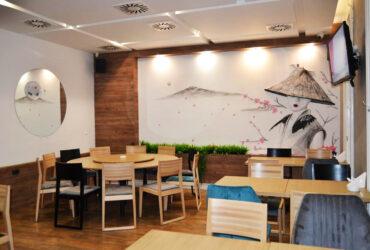 Restoranu Shanghai potrebna radnica