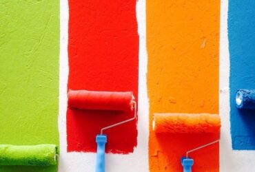 Krecenje, gletovanje, dekorativni radovi, betonske i metalne ograde