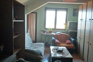 Dvosoban stan na Paliluli