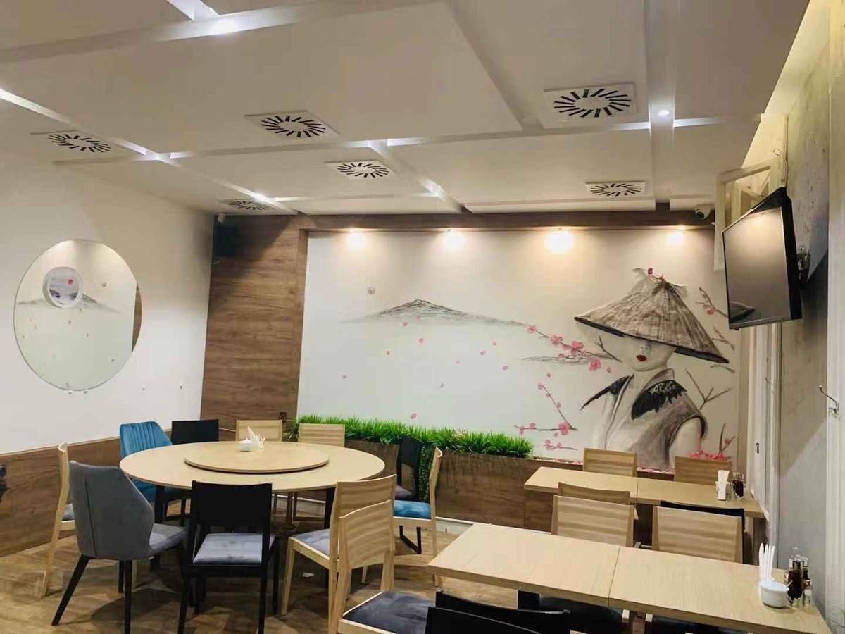 Restoranu Shanghai u Nišu potrebna radnica