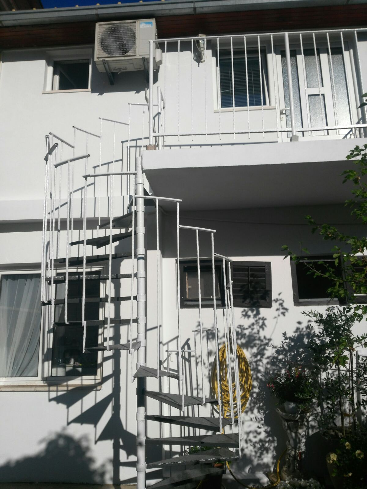Apartman u Meljinama