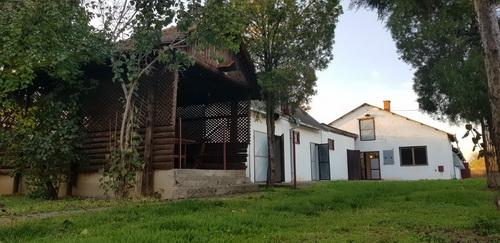 SALAŠ – FARMA poslovno stambeni objekat