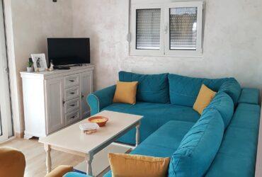 Apartman Buljarica