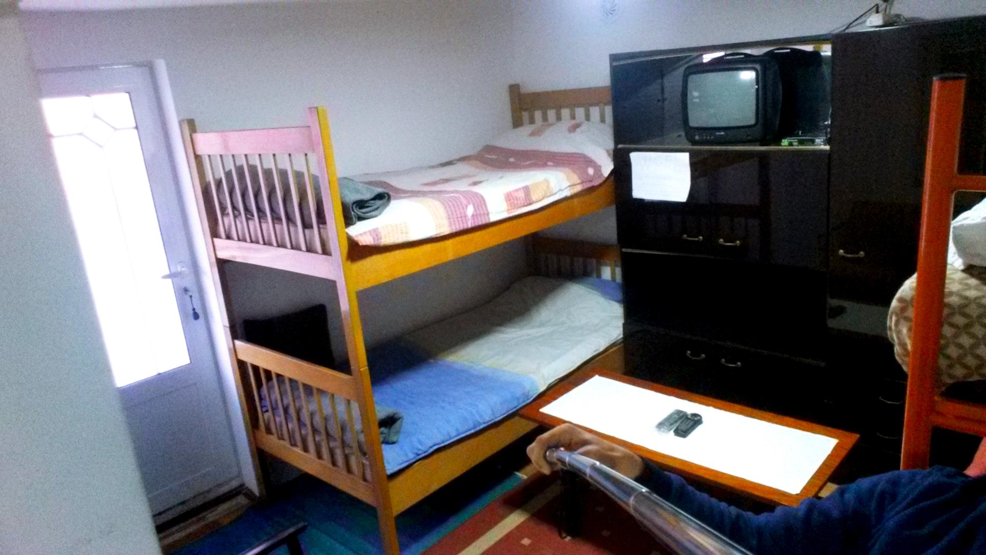 Izdajem sobe za radnike u Presevu